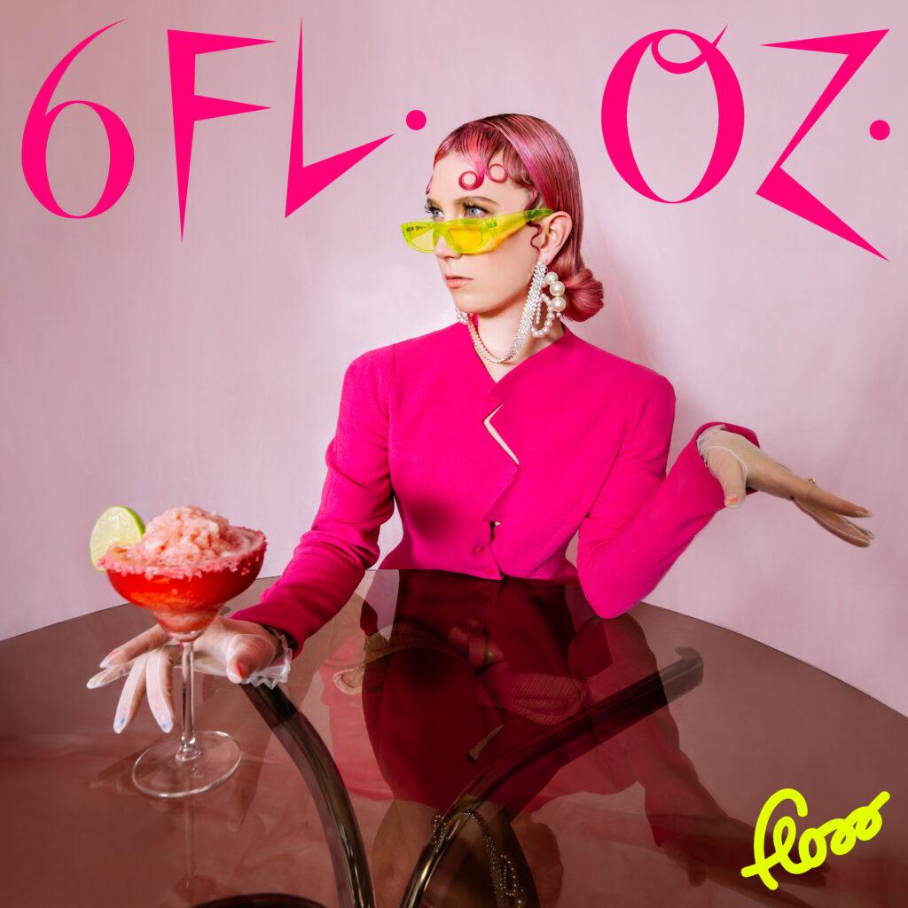 Floss 6 FL.OZ. Cover Music